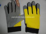 La Gant-Gant-Sûreté de travail Gant-Protectrice Gant-Travaillent le gant Gant-Industriel