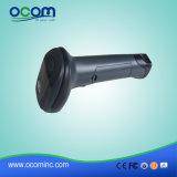 Scanner de código de barras CCD Bluetooth sem fio