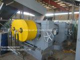 QishengyuanはXkp-610に不用なタイヤをゴム製クラッカー/粉砕機機械熱い2016年機械で造らせる