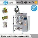 향낭 물 충전물 기계 꿀 패킹 기계장치 토마토 패킹 기계장치 (ND-J420/520/720)