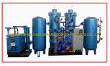 Gerador de nitrogênio de alta qualidade industrial para exportação