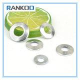 Rondelle de blocage dentelée en acier inoxydable DIN25201 M3-M100