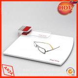 Gafas gafas de sol de la bandeja de soporte de la pantalla de pantalla