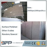 G654 Padang dunkles Schwarz-Granit-Platten für Bodenbelag-Fliesen/Wand-Fliesen