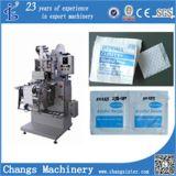 Macchina per l'imballaggio delle merci automatica del rilievo della preparazione dell'alcool di Zjb-250II