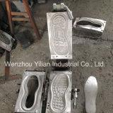 PU-Schuh-Form für Mann-Sandelholz