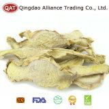 Qualidade superior de gengibre em fatias desidratadas chinês