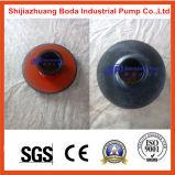 腐食性の抵抗力があるエラストマーはゴム部品のスラリーポンプ部品を分ける