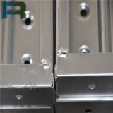 Piattaforma d'acciaio del metallo della plancia dell'armatura 230*63*1800 per costruzione