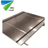 Bobina dello zinco del peso G550 Alu dello strato di Aluzinc di formato degli strati del tetto di Gavalume