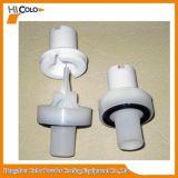 379140 peças sobresselentes eletrostáticas lisas da recolocação do revestimento do pó do suporte de elétrodo (Fácil-Selecionar)