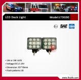 LED-warnendes Plattform-Licht (LTDG-90)