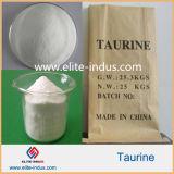 Los aditivos alimentarios de alta calidad de polvo de la taurina