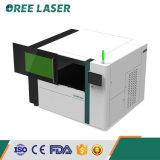 Machine de découpage intelligente à grande vitesse de laser de fibre