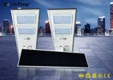 Zonnepaneel alle-in-Één van de hoge Efficiency ZonneStraatlantaarns met Ce/RoHS/IP65