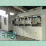 Het heldere Van de Kleurendruk Met een laag bedekte Document van de PK- Sticker