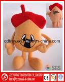 OEM Aangepaste Stuk speelgoed van het Karakter van het Beeldverhaal voor de Bevordering van de Baby