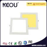 Ultra dünnes Licht des Qualitäts-Lumen-Panel-LED