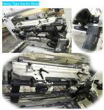 Stampatrice di incisione di controllo di calcolatore per il PVC