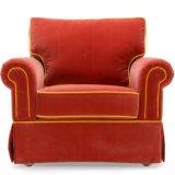 Sofà rosso del fabbricato di stile americano alla moda di alta qualità (BM-11)