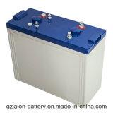 2V1600ah Larga vida útil de la batería del inversor de plomo ácido