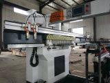 Машина Multi-Расточкой 3 рядков для деревянный подвергать механической обработке