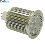 3W MR16 Aluminium-LED Punkt-Licht (DT-SD-015B)