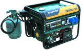 5 kVA / generador de gas de 5 Kw generador de gas licuado de petróleo (TG5000 GPL)