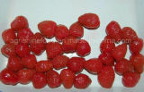 Conservas de frutas ou conservas de Morango