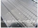 De Staaf van het Verbindingsstuk van het aluminium voor Glas