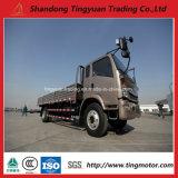 판매를 위한 Sinotruk HOWO 경트럭