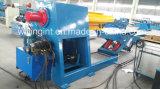 10 toneladas de Grande Capacidade de Alta Qualidade Decoiler Hidráulico Automático