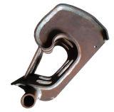 Metal de fundición de acero de alta calidad de piezas de tren