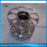 De aluminio a presión el molde de la fundición de la fundición