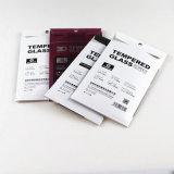 Индивидуальные электронные изделия из закаленного стекла упаковке бумаги