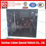 真空の沈積物の吸引のトラックの工場直売、耐久財、高品質及び低価格!
