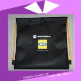 L'élingue Non-Woven sac cadeau de promotion /Sac avec lacet de serrage pour le SB-001