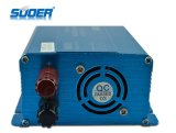 C.C 24V de l'inverseur 500W de prix usine de Suoer à l'inverseur de pouvoir à C.A. 230V (SRF-500B)