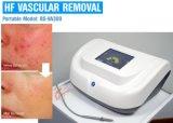 De echte Goede Behandeling voert Machine van de Verwijdering van HF de Vasculaire uit