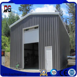 De nieuwe Garage van de Structuren van het Staal van het Comité van de Muur van de Sandwich Lichte (Q235)