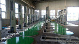 Metal disc Pre-Stretch Film Ratio 300% Wrap/Wrapping Packing/Package machinery