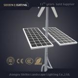 30-120W Solar Wind Power LED Street Light with Solar Panel