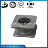 金属の鋳造の鋳物場からの延性があるまたは灰色または鋳鉄の砂型で作る部品