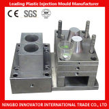 高精度の家庭用電化製品の電気プラスチック注入型(MLIE-PIM001)