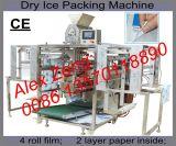 자동적인 기술 얼음 포장기