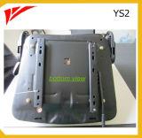 La parte del carrello elevatore Piega-in su la sede del carrello elevatore con la trasparenza ed il bracciolo (YS2)
