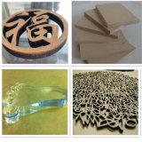150W de CO2 de l'acrylique de découpage au laser Gravure sur bois et de prix de la machine