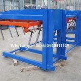 Estante que empila auto para el equipo de manipulación de materiales del apilador del almacenaje