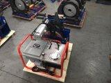 Macchina di fusione del tubo dell'HDPE del Sud 355h