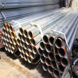 ERW saldato intorno al tubo d'acciaio galvanizzato